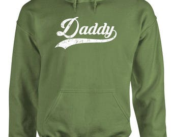 Daddy - Adult Hoodies