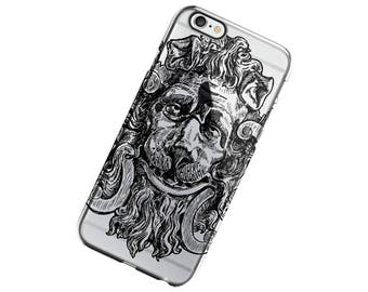 Gargoyle Black Ink Phone Case, iphone 6,iphone 6 plus, iphone 7, iphone 7 plus, iphone 5, iphone se, note 5, note 4, Galaxy S7, Galaxy S6