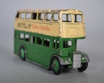 Dinky Toys - Meccano ltd - no.290 Double Decker Bus