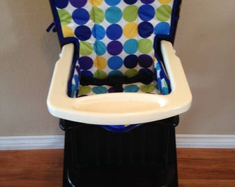 Eddie Bauer High Chair Cover (Design Your Own)
