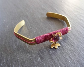 """Bracelet Hexa """"Thalès"""""""
