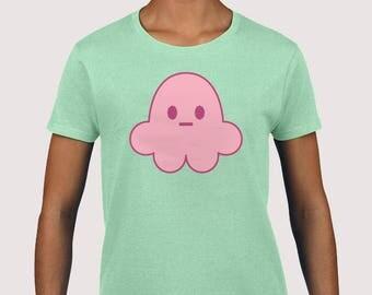 Octopus - T-Shirt