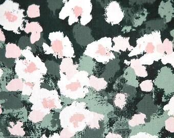 Flower Meadow kitchen towel Flower Meadow Tea towel 18'x28' (45X70 cm) Flower Meadow Dish towel, Flower Meadow hand towel Floral