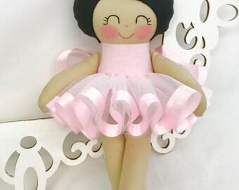 Ballerina Dancing Doll- Pink doll