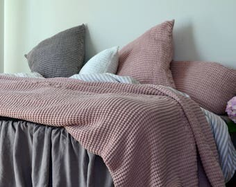 Vintage Inspired Pure Linen Designs By Houseofbalticlinen