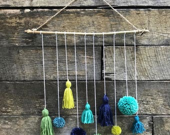 DIY WALL HANGING Kit (S)