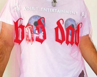 Bad Dad Tunic