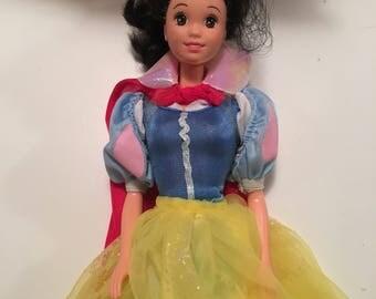 Disney Snow White Doll