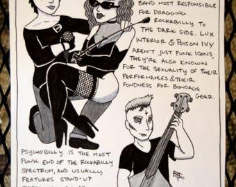 PunkPuns original artwork - Page 27