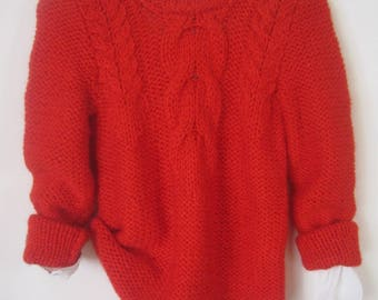 Red sweater looking for mistress: Bright, confident, kind! If even the mistress will be only kind, then bright and confident he will make it himself!