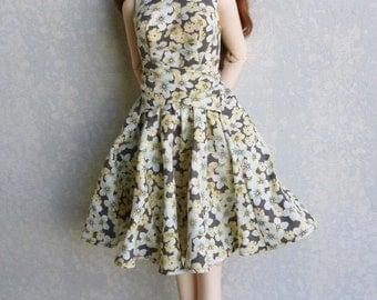 1/3 Scale Spring Summer Dress for SD BJD