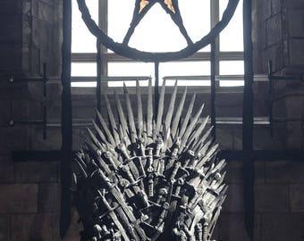 The Iron Throne [FAKE, DON'T BUY]