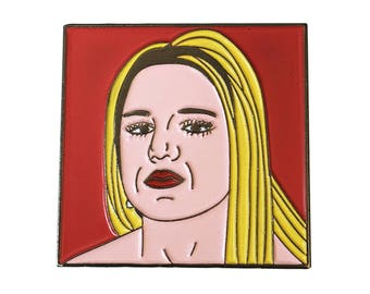 Neyde Britney Spears Pin