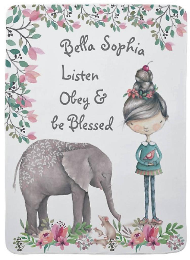 Jw blanket listen obey be blessed jw nursery jw spanish jw blanket listen obey be blessed jw nursery jw spanish baby jw gift ideas jw baby shower jw personalized blanket lmsstudio negle Images