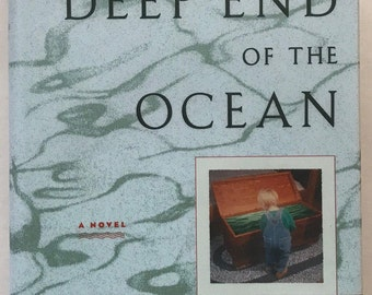 First Edition (1996) - The Deep End of the Ocean by Jacquelyn Mitchard