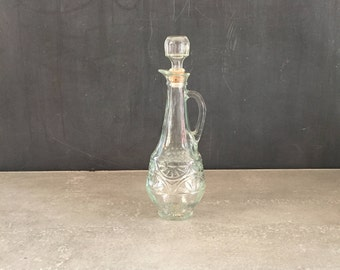 Morgan David Vintage Glass Wine Decanter