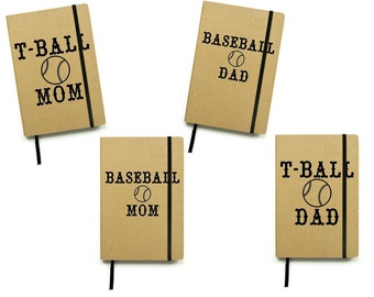 Baseball & T-ball Decal - Baseball Mom, Baseball Dad, T-ball Mom, T-ball Dad, T-ball Decal, Baseball car decal, T-ball Car Decal, Baseball