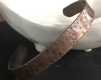 Proper Copper Bracelet
