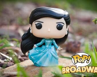 Broadway Pop Elizabeth Schuyler Hamilton Funko Pop!