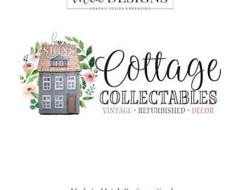 premade logos custom logos graphics and branding by mladesigns