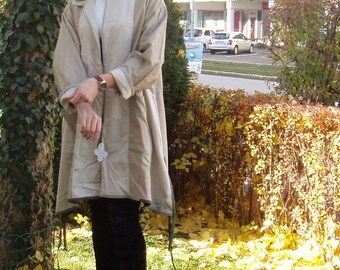 Noble reversible Jacket Nature-beige-Gr. m