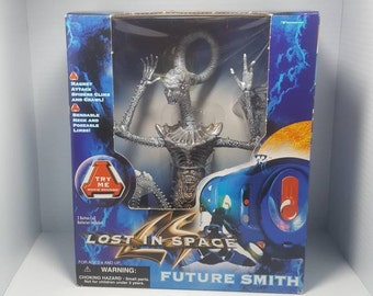 Lost in Space Movie FUTURE SMITH Action Figure - New in Package
