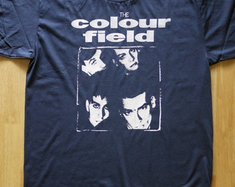 Colour Field Colourfield (Terry Hall) Tee/T-shirt