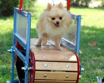 Firepaw Mini Dog Treadmill