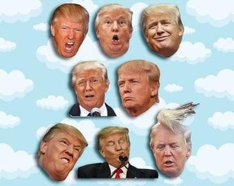 Donald trump   Etsy