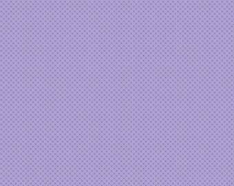 1 Yard Kisses by Doodlebug Design Inc. for  Riley Blake Designs - 210 Lilac