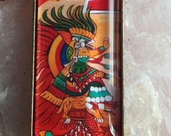 Xochiqueztal pendant