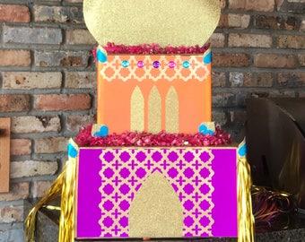 Custom Piñata Arabian Theme