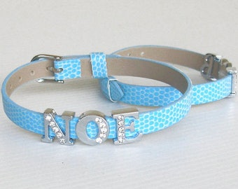 Bracelet for teen fashion with name