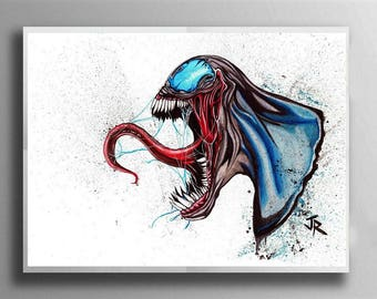 Venom - Spiderman