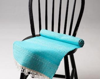 Cotton Table Runner | Etsy