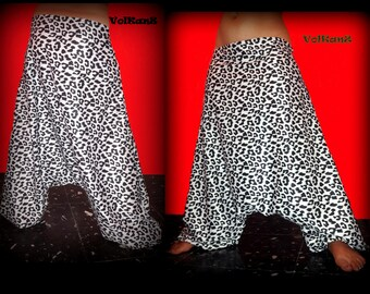 "Pants ""Snow Leopard"""