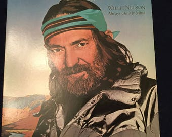 Willie Nelson - Always on my Mind and Country Superstar