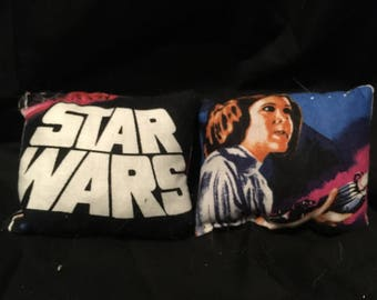 Star Wars catnip toy