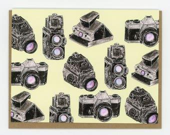 Camera - Assorted