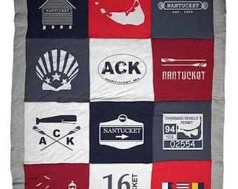 ON SALE Nantucket Destination Blanket