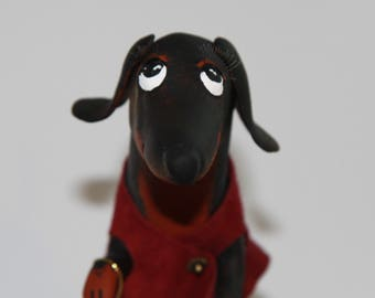 Mr. Dachshund / Artdoll, singl copy