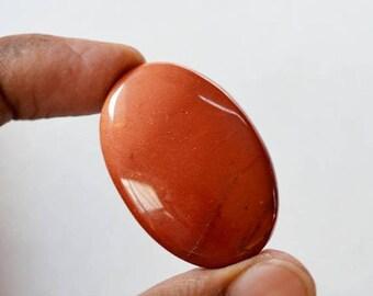 80% Sale Mookaite Jasper 59 Ct Beautiful Natural Gemstone Cabochon Oval Shape 41x27x7 MM AC1521