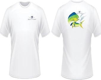 Bertram Yachts Dorado T-Shirt