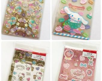 Sanrio Gift Bag 10pcs