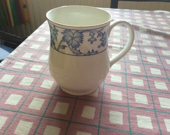 Fine bone chine mug