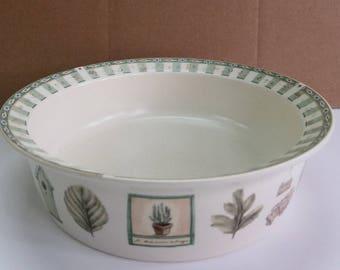 "Pfaltzgraff 9"" Round Vegetable Bowl"