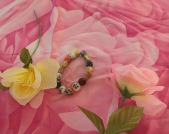 Multicolour Good Luck Bracelet
