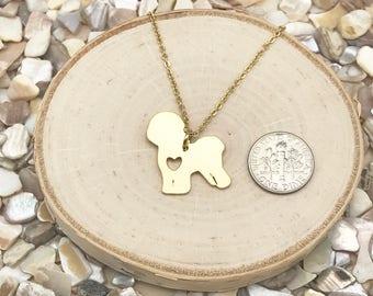 BICHON FRISE JEWELRY, bichon lovers, Cute earrings, Stud earrings, animal lovers, pet lovers, puppies, bichon necklace, bichon earrings