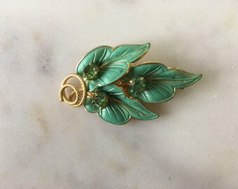 Jewelry vintage brooch gold tone jewelry vintage accessories womens fashion womens gift ideas