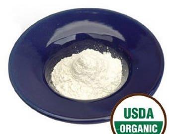 Chinese Wild Yam Root Powder, Organic 1 lb. POUND